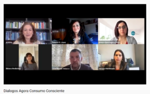 Consumo consciente, Obsolescencia Percibida, protección de la persona consumidor vulnerable, el marketing responsable...No te pierdas este webinar