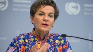 Christiana Figueres: